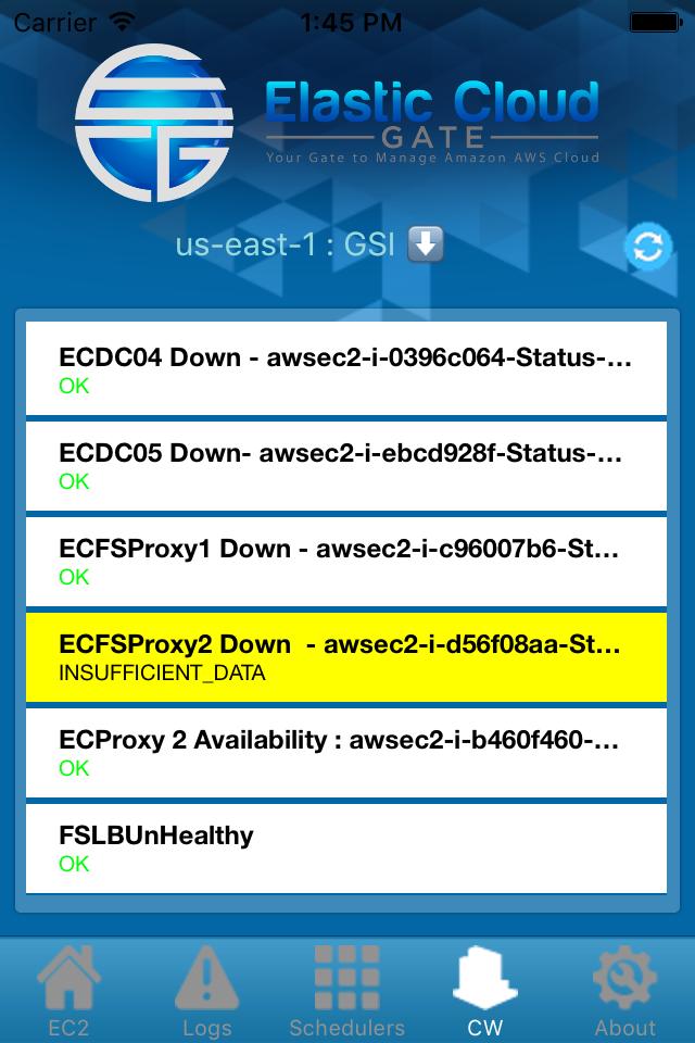 ECG Mobile App
