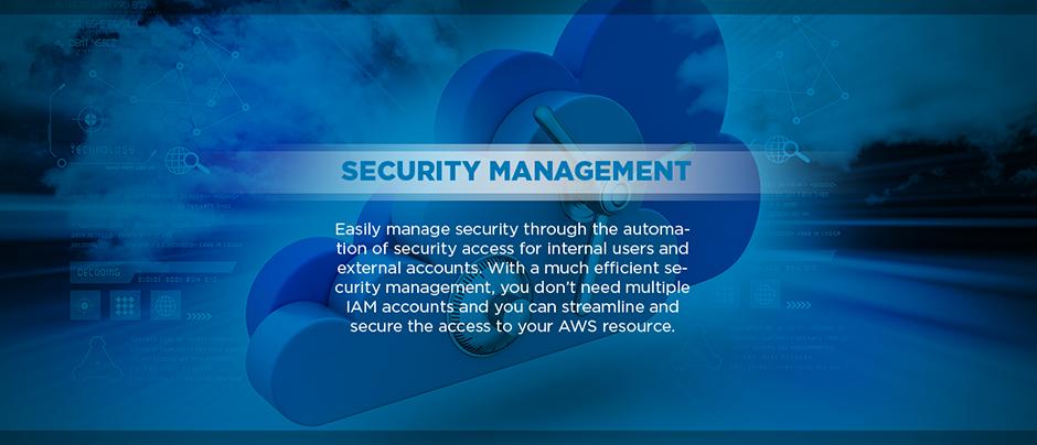 AWS Automation & Management
